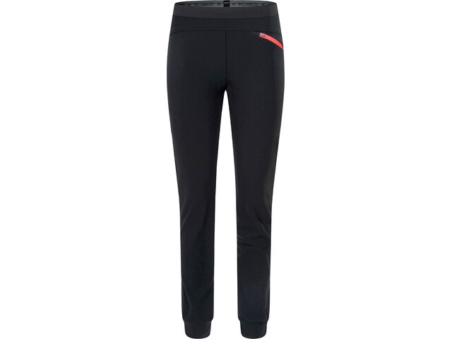 Montura Sound Winter Running Pants Women black